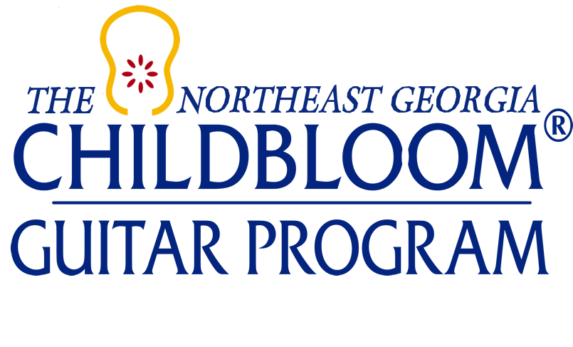 Childbloom of NE Georgia LOGO