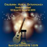 Childbloom Musical Extravaganza